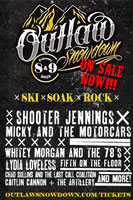 Outlaw Snowdown, Pagosa Springs Colrado